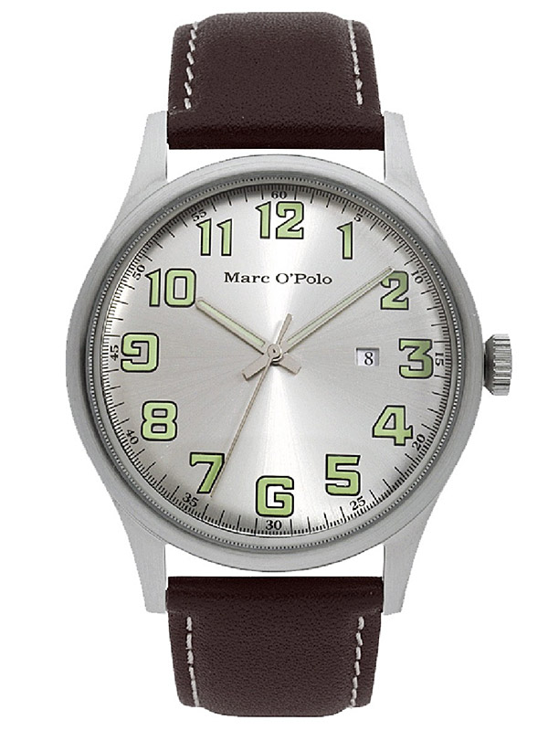 Marc O´Polo Herrenuhr 4211203